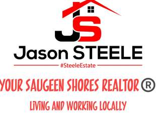 At Jason Steele - Broker Royal Lepage Exchange Realty Co. Brokerage
