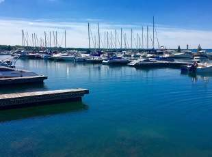 Port Elgin Harbour