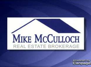 Mike McCulloch Real Estate Brokerage