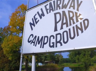 New Fairway Family Campground