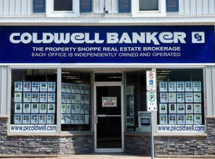 Coldwell Banker The Property Shoppe Real Estate, Brokerage Port Elgin