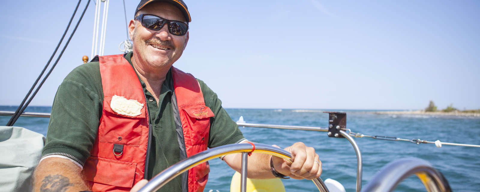 Boating and Watersports in Saugeen Shores
